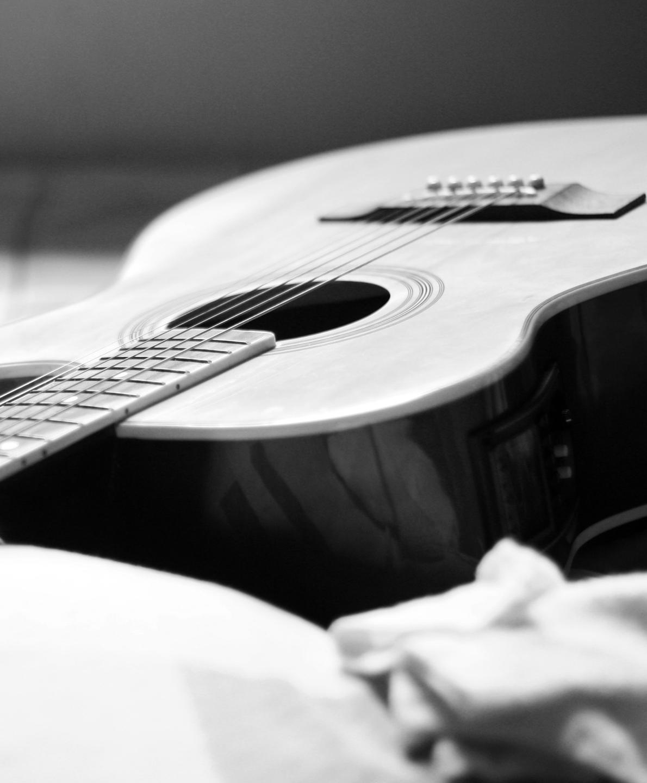 musicotherapie Sylvain Guinet
