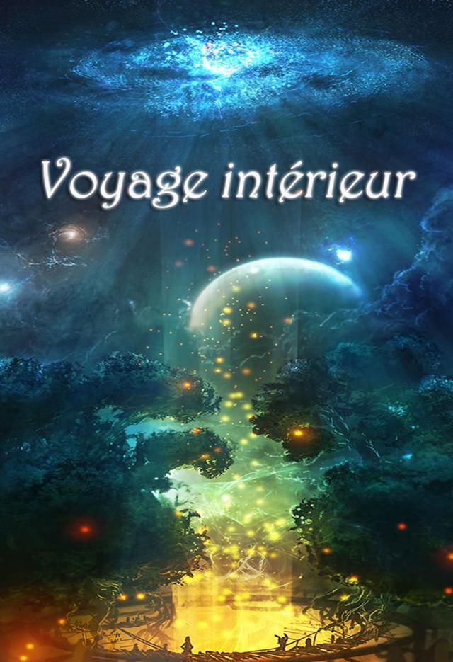 Vignette Voyage Intérieur - Musicothérapie de Sylvain Guinet Compositeur