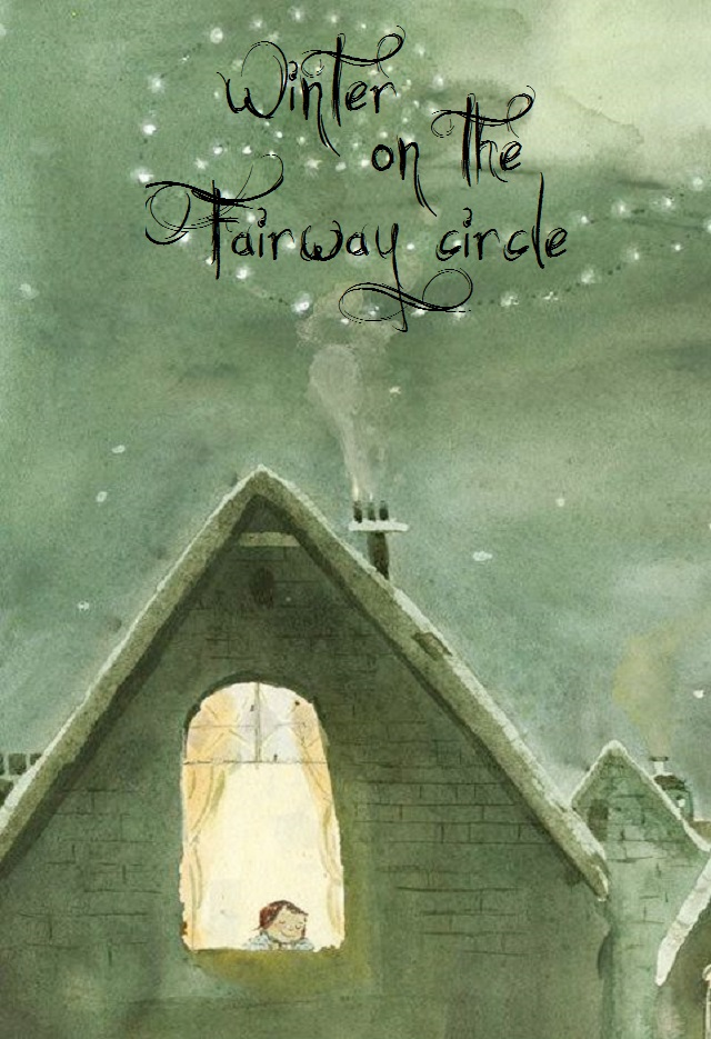 Winter on the Fairway Circle Musique