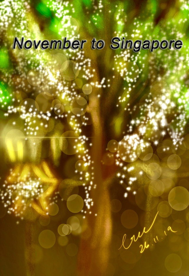November to Singapore (musique)