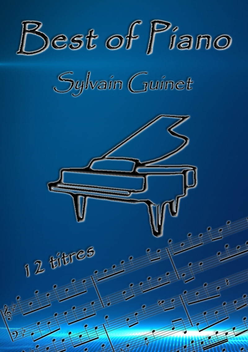 Collection 12 Best of Piano