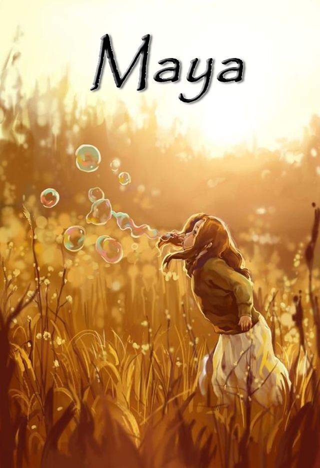 Maya (Musique)