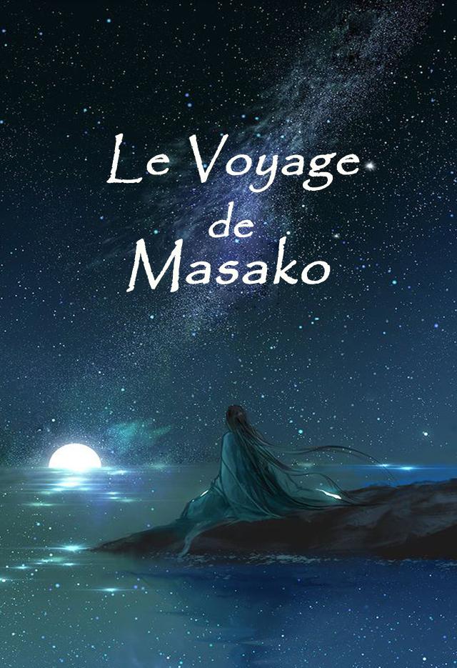 Le Voyage de Masako