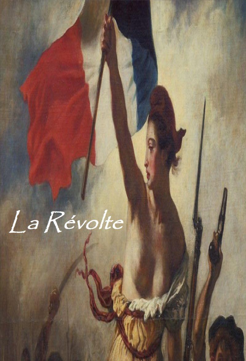 La révolte (4 mains- 4 hands)